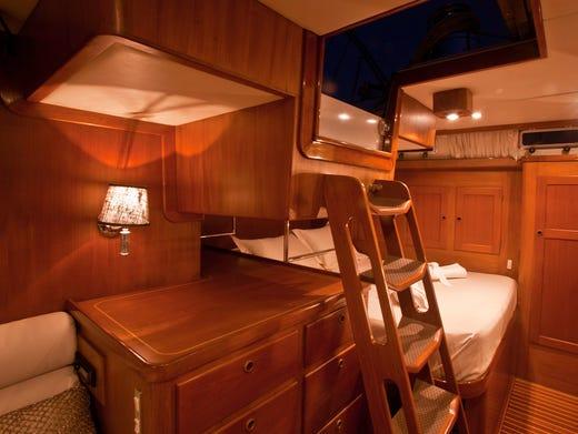 Dream big: Beautiful sailboats you can buy for $1M