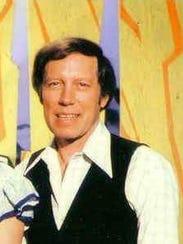 Singer Hurshel Wiginton in an undated photo.