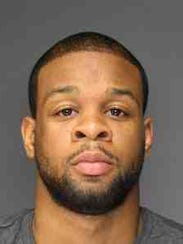 Max Tassy, 27, turned himself into Orangetown detectives