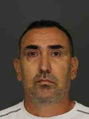 Cesar Martinez, 50, of New Rochelle is accused of stealing
