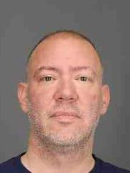 Stefan Malgarinos, a 47-year-old Pleasantville man,