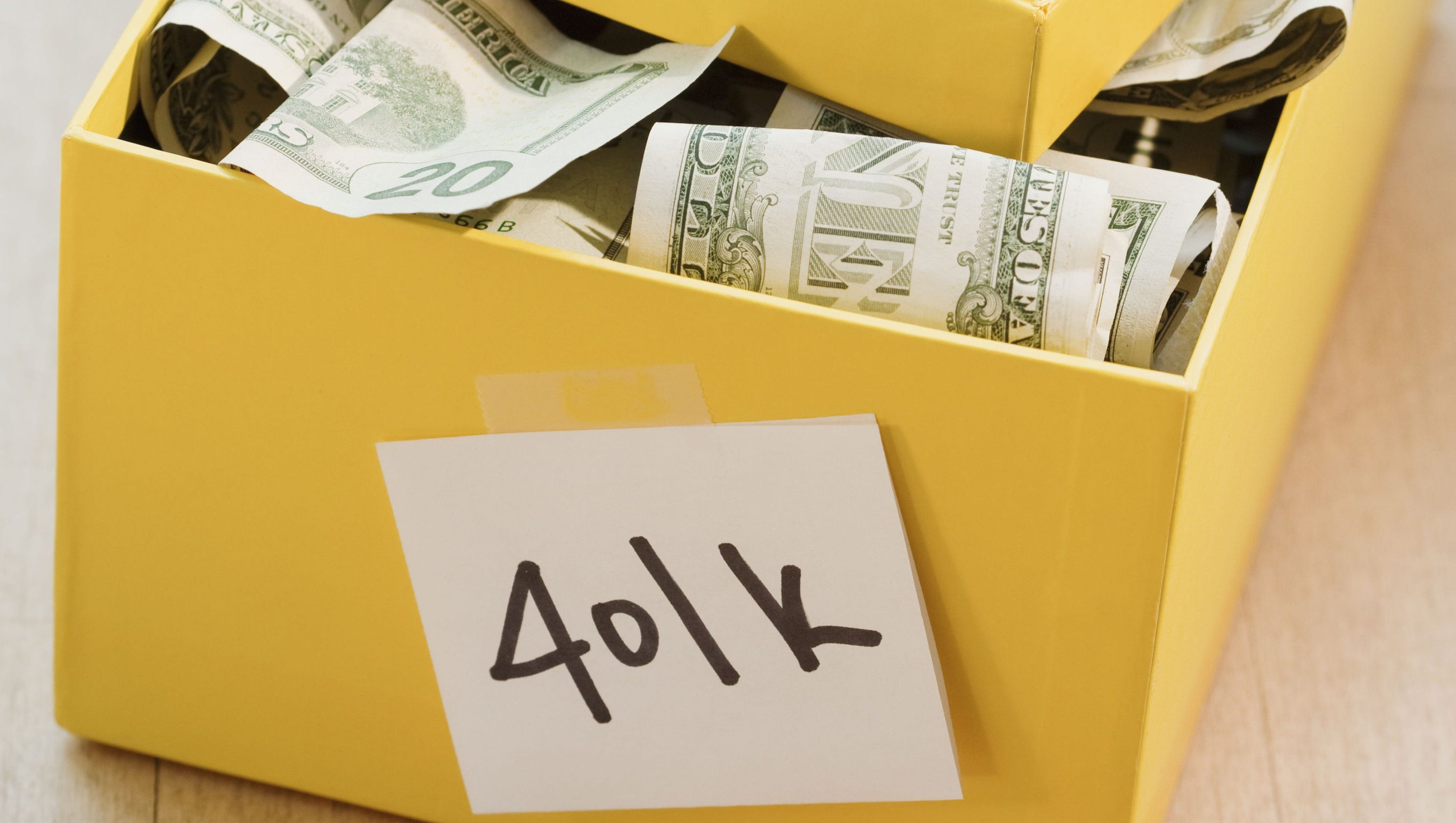 how much should i have saved in my 401 k  at age 40  ask a