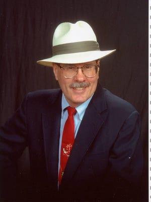Robert Holladay