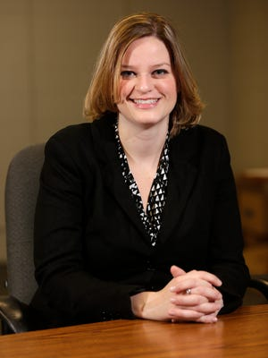 Rep. Katrina Shankland.