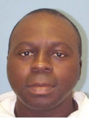 Theophlis Ervin has done janitorial work at ASU. He is currently serving a life sentence for murder.