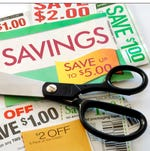 Save money with coupons in Sunday's Poughkeepsie Journal
