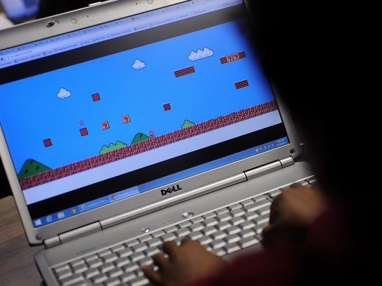 Gaming Bootcamp