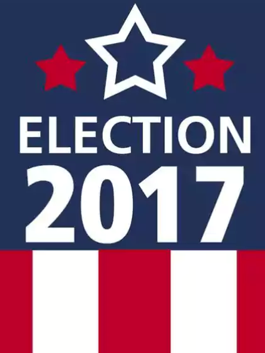 Spring Election 2017