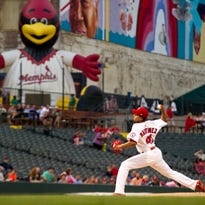 Geoff Calkins: Redbirds aiming to reconnect to Memphis