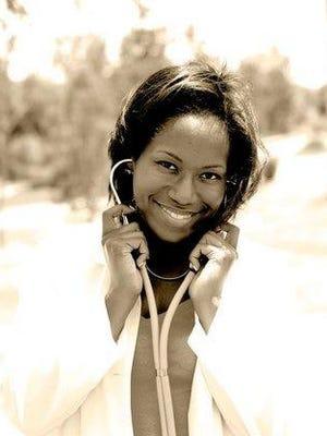 Dr. Asha Brewer