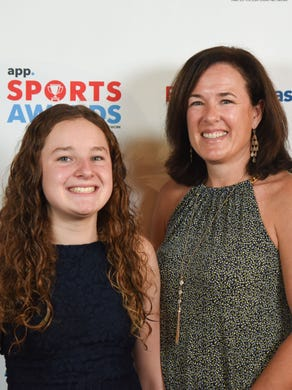 06/13/18- Asbury Park  Press Sports Awards. Photo/James J. Connolly/Correspondent