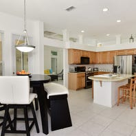 Home of the Week Feb. 24 Elegant, airy design at Gulf Breeze home