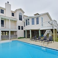 Home of the Week April 7th: Spacious and grand on Pensacola Beach