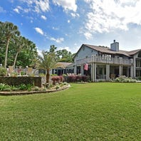 Home of the Week May 12: Secluded hideaway on Perdido Bay