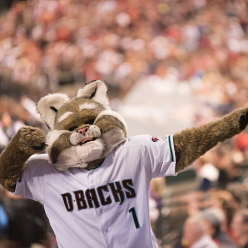 Celebrate at D-Backs' Baxter's birthday, Harry Potter bash and more things to do