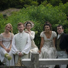 Hangar Theatre in Ithaca stages 'Pride and Prejudice' adaptation