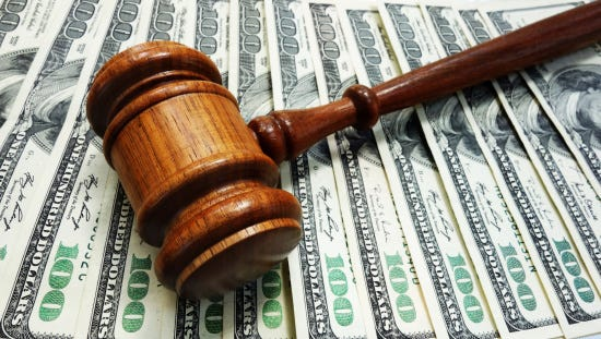 In all, Westchester, Rockland and Putnam counties paid private attorneys $15.5 million between 2009 and 2014, outsourcing even basic civil lawsuits despite having assistant county attorneys already on the public payroll.