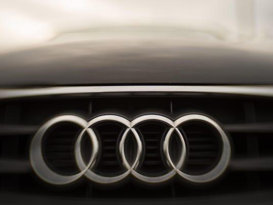 FRANCE-GERMANY-US-AUTO-VOLKSWAGEN-PORSCHE-POLLUTION-AUDI