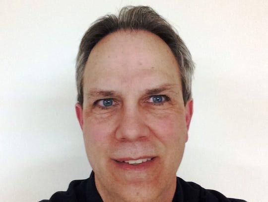 Tom Benzshawel, Sturgeon Bay District 6 challenger