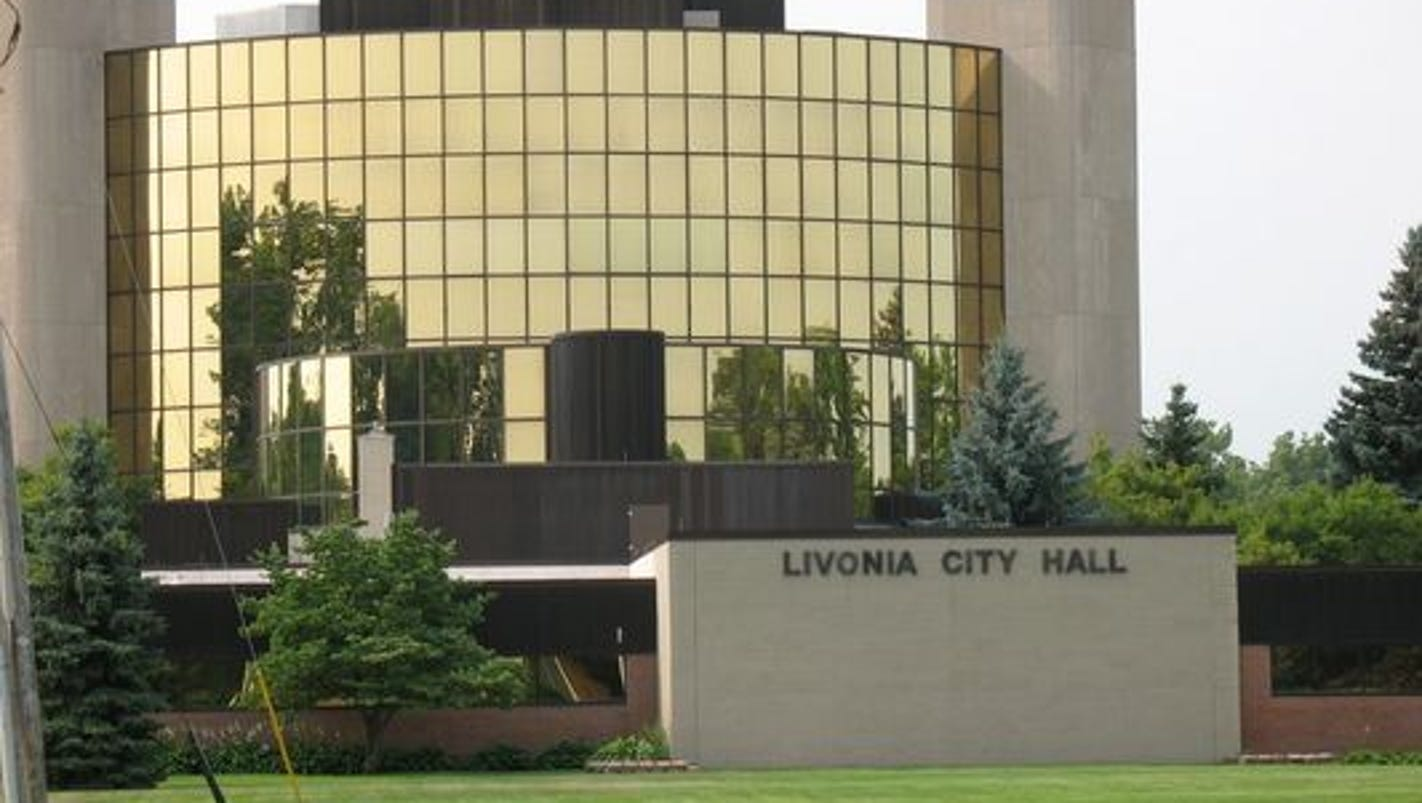 livonia ranks no 2 on list of hottest zip codes