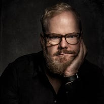 Comedy a dream-come-true for Jim Gaffigan, who performs Thursday at Germain Arena