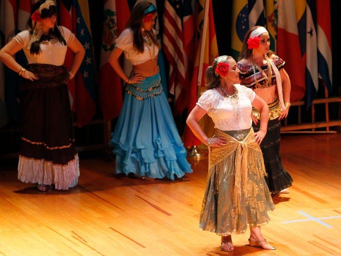 Grupo Latinoamericano celebrated it's 25th anniversary