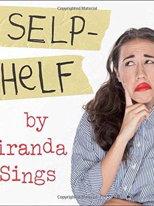 self help miranda sings