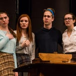 Anne Frank: Milford production blends story with culture