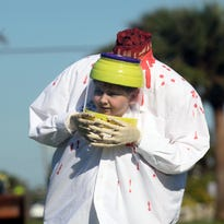 Plenty of ways to have Halloween fun across the Treasure Coast