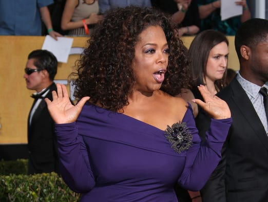 TV personality Oprah Winfrey leads the list of suitors should disgraced owner Donald Sterling sell the Clippers. Here are some other prospective buyers who have thrown their names into the pool.