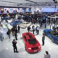 Auto show to remain at Cobo through 2025