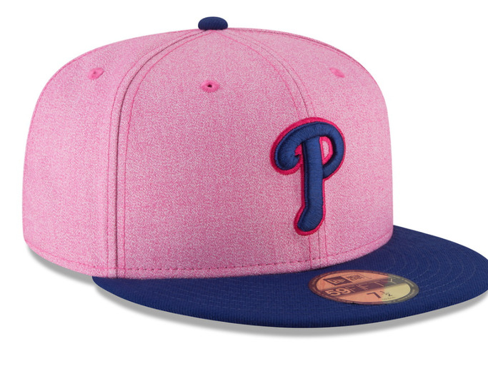 Mlb mother s day caps what teams are wearing on may