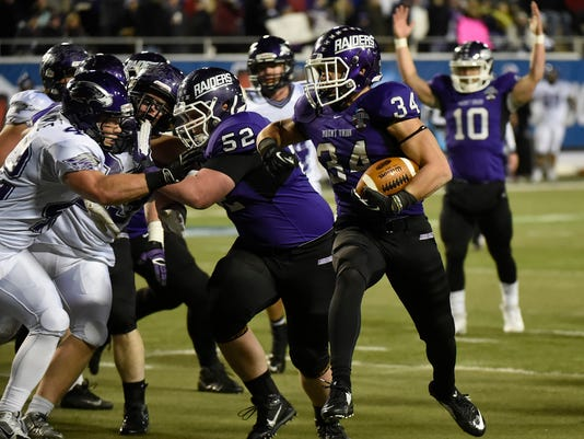 Kehres Takes Some Blame After Latest Stagg Bowl Loss