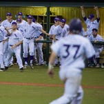 Northwestern State needs extra innings to defeat Penn
