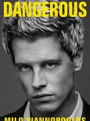 'Dangerous' by Milo Yiannopoulos.
