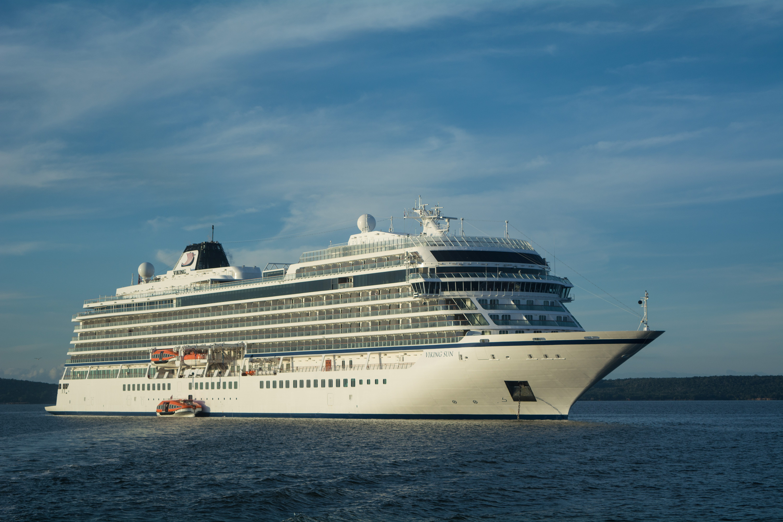 Photo tour Inside Viking Ocean Cruisesu0027