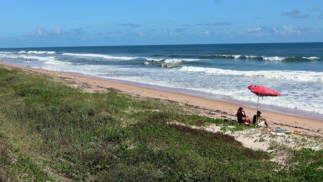 Flagler Beach's laid-back beach vibe coupled with vast unimpeded ocean views is an inspiring backdrop to locally owned eateries, retro motels, surf and eclectic gift shops.