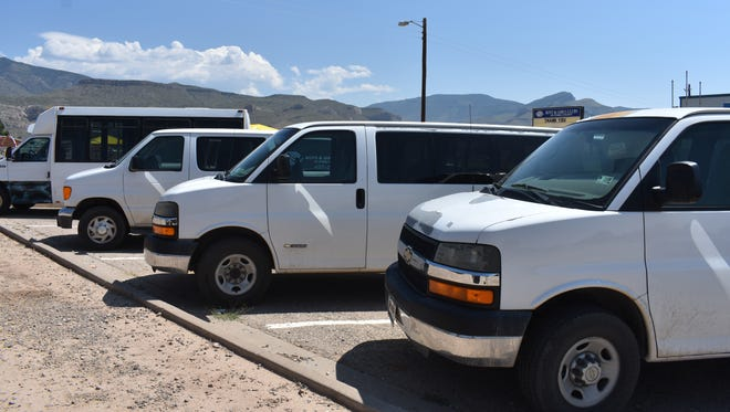 White Sands Rotary Club is leading a community initiative to replace aging vans at the Otero County Boy & Girls Club.
