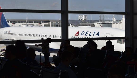 Delta One Suites review.