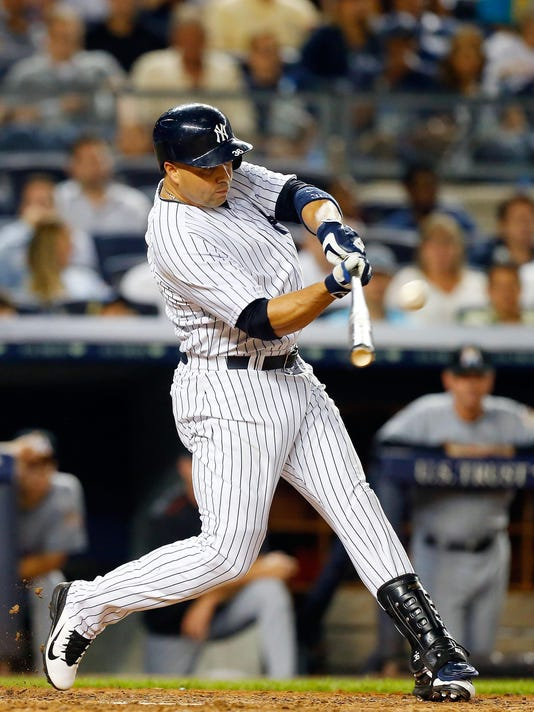 Yankees Beltran Hoping To Avoid D L