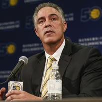 The best and worst of Pacers president Kevin Pritchard's draft decisions