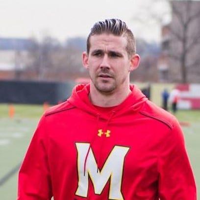 New FSU offensive coordinator and quarterbacks coach
