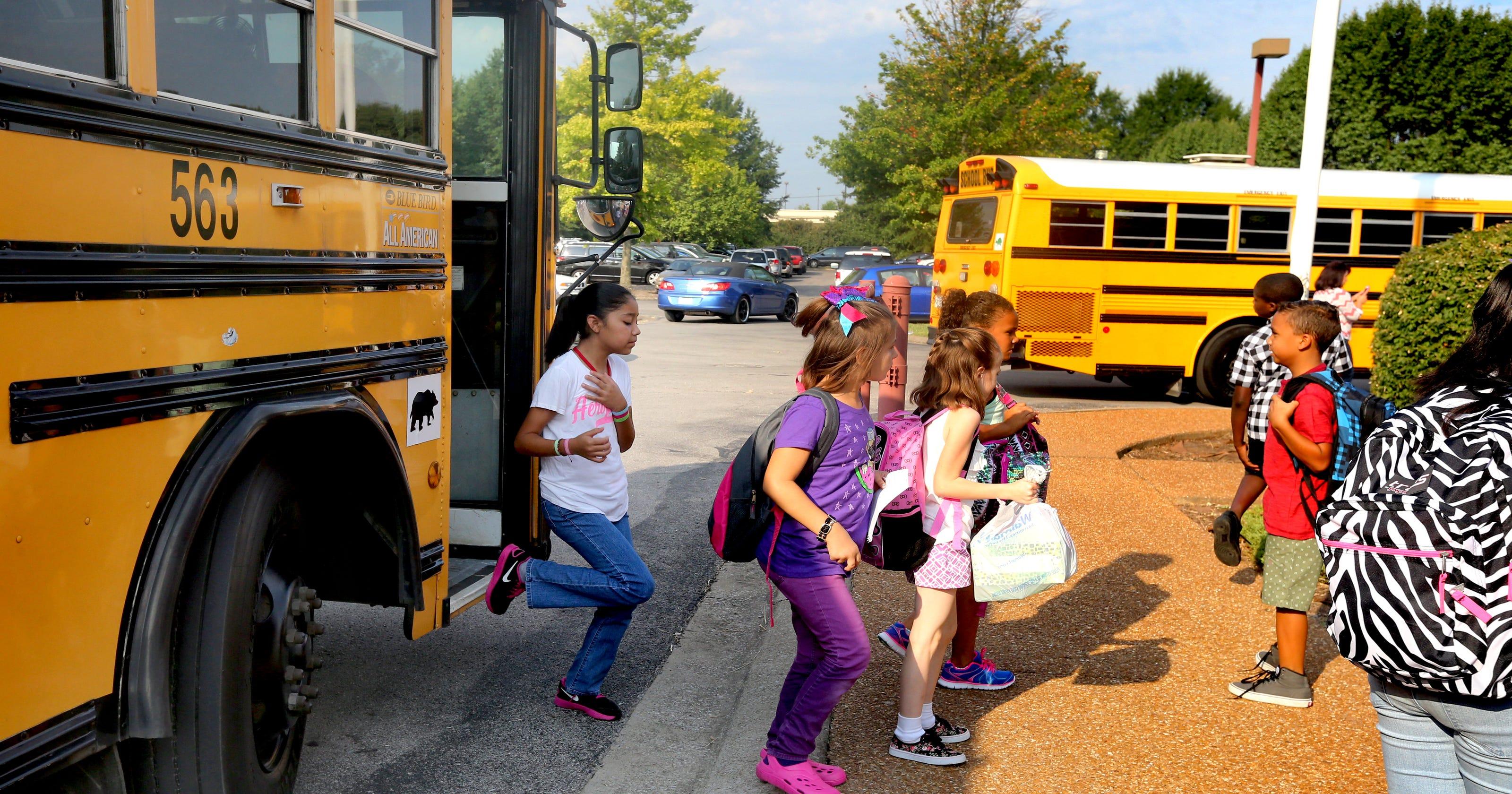Sumner County Schools 2018 2019 calendar