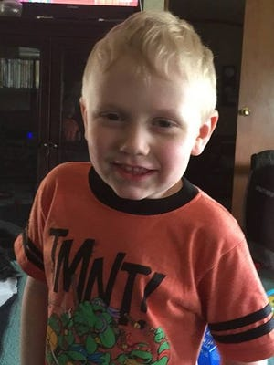 The Tennessee Bureau of Investigation released additional photos of Joe Daniels, the 5-year-old boy missing in Dickson County.