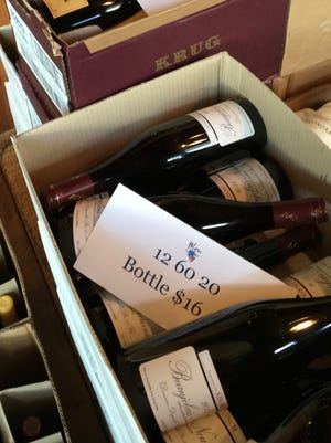 Drink your Beaujolais Nouveau soon. This is not a wine meant to be stored.