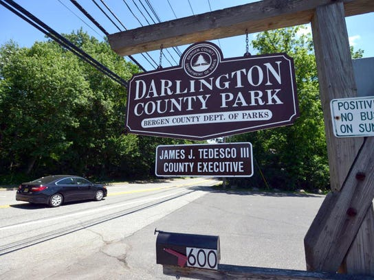 <p><b>Alfred B. Darling </b></p><p>Darlington, originally