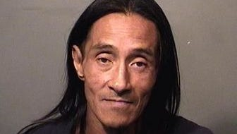 Kenneth Fernandez, 56, of Orlando, charges: Burglary unoccup struct unarmed; grand theft.