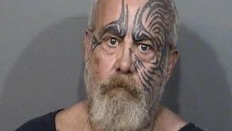 Joseph Gonsalves, 67, of Palm Bay, charges: Contempt of court misdemeanor.