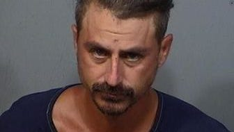 Antonious Louis, 39, of Cocoa, charges: Robbery (sudden snatch without firearm or weapon); battery (touch or strike).