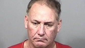 Ronald Dewesse, 51, of Merritt Island, charges: Agg assault w/deadly weapon wo intent kill; use display firearm during felony; discharge firearm in public.